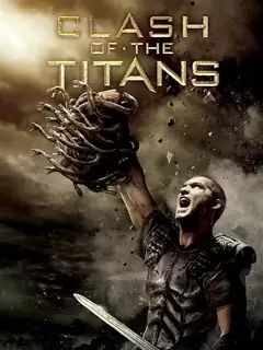 Clash Of The Titans Java Game Image 1