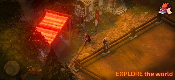 Slash Of Sword 2 - Offline RPG Action Strategy Android Game Image 4