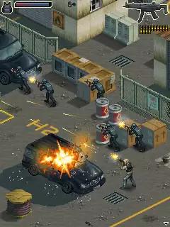 24 Secial Ops: Jack Bauer Java Game Image 2