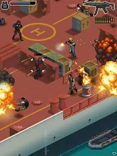 24 Secial Ops: Jack Bauer Java Game Image 3