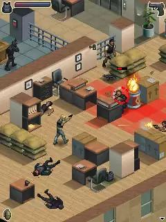 24 Secial Ops: Jack Bauer Java Game Image 4