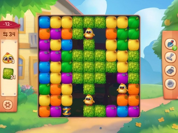 Farmscapes Android Game Image 3