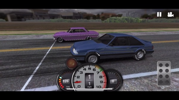 No Limit Drag Racing 2 Android Game Image 3