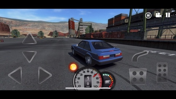 No Limit Drag Racing 2 Android Game Image 4