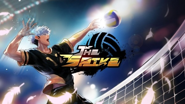 The Spike - Volleyball Story Android Game Image 1