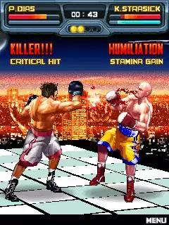 KO Legends Java Game Image 3