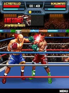 KO Legends Java Game Image 4