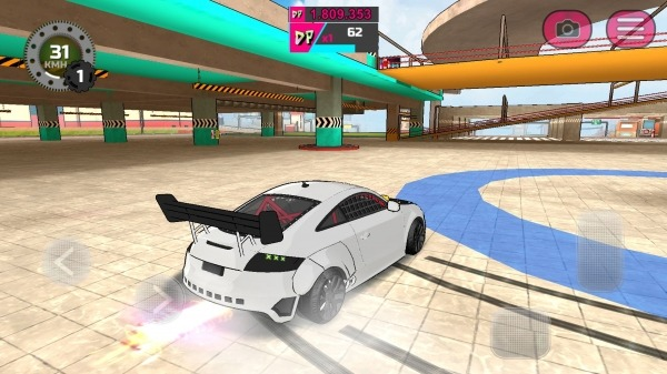 PROJECT:DRIFT 2.0 Android Game Image 3
