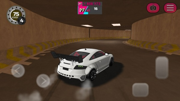 PROJECT:DRIFT 2.0 Android Game Image 4