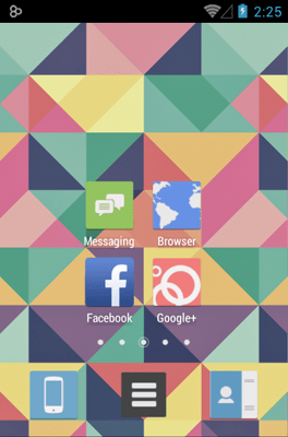 Jive Icon Pack Android Theme Image 2