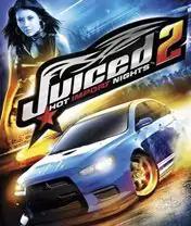 Juiced 2: Hot Import Nights Java Game Image 1