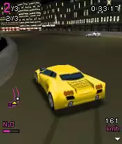 Juiced 2: Hot Import Nights Java Game Image 3