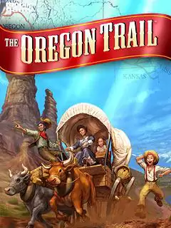 The Oregon Trail Java Game Image 1