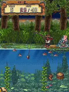 The Oregon Trail Java Game Image 4