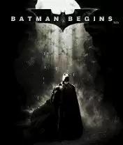 Batman Begins Java Game Image 1