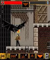 Batman Begins Java Game Image 2