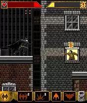 Batman Begins Java Game Image 3
