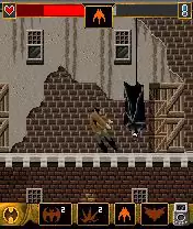 Batman Begins Java Game Image 4