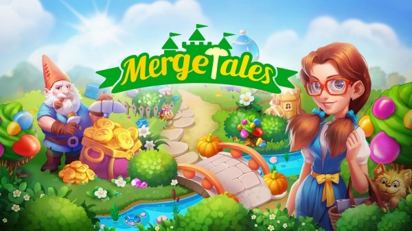 Merge Tales Android Game Image 1