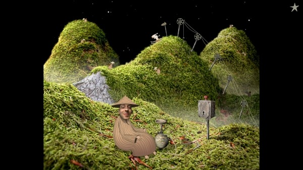 Samorost 1 Android Game Image 1