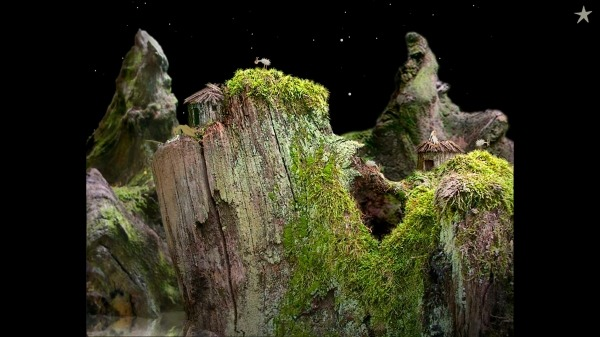 Samorost 1 Android Game Image 2