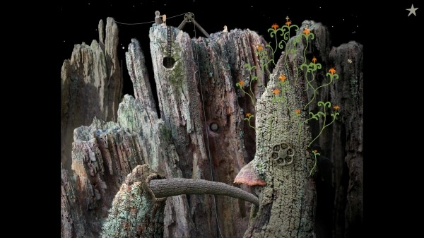 Samorost 1 Android Game Image 3