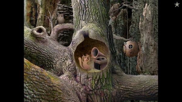 Samorost 1 Android Game Image 4