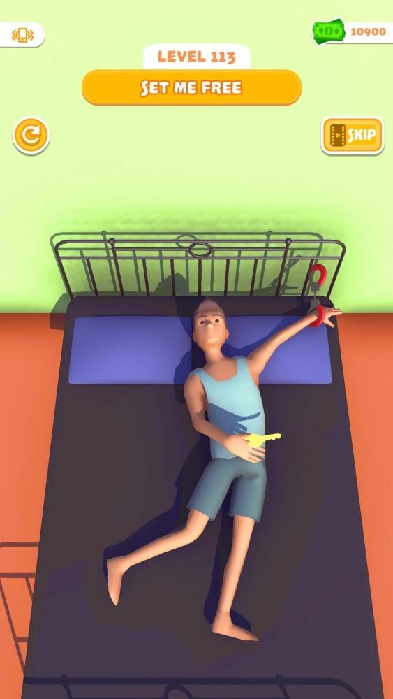 Sleep Well!! Android Game Image 2