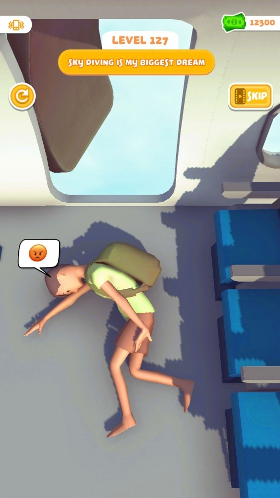 Sleep Well!! Android Game Image 4