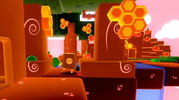 Woodle Tree Adventures Deluxe Android Game Image 2
