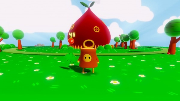 Woodle Tree Adventures Deluxe Android Game Image 3