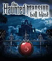 Haunted Mansion: Ball Blast Java Game Image 1