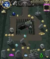 Haunted Mansion: Ball Blast Java Game Image 3