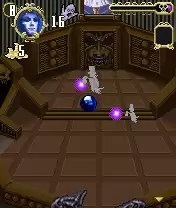 Haunted Mansion: Ball Blast Java Game Image 4