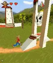 Artefact Of Glory 3D Java Game Image 2