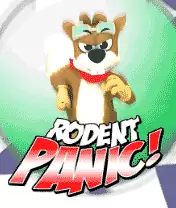 Rodent Panic 3D Java Game Image 1
