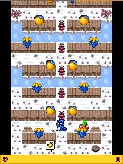 Super Yum Yum 3 Java Game Image 2