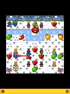 Super Yum Yum 3 Java Game Image 4
