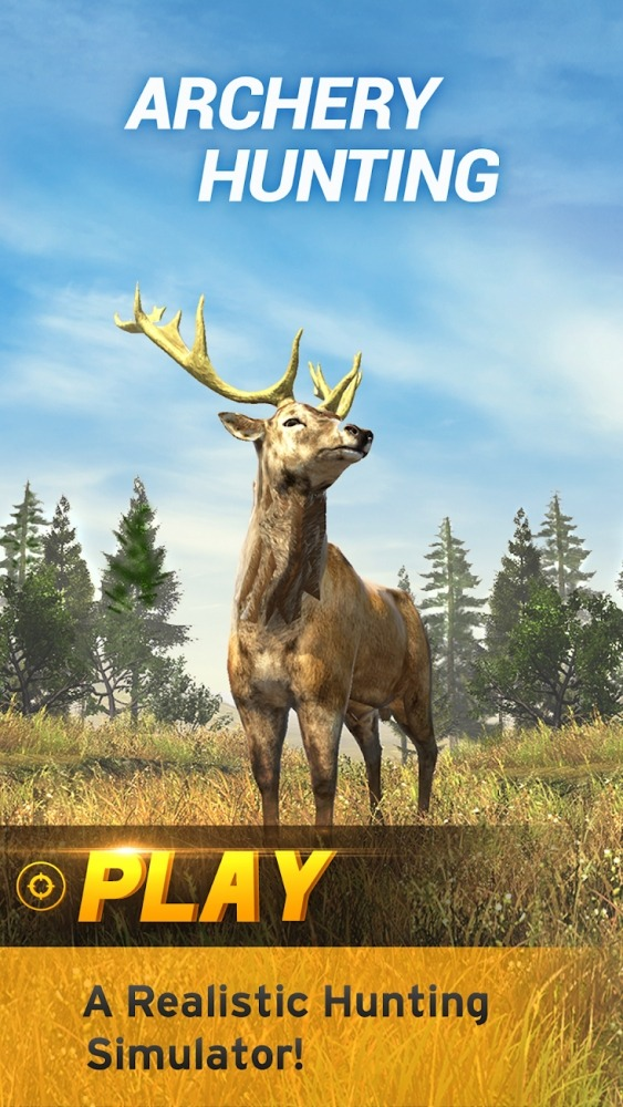 Archery Hunting Android Game Image 1