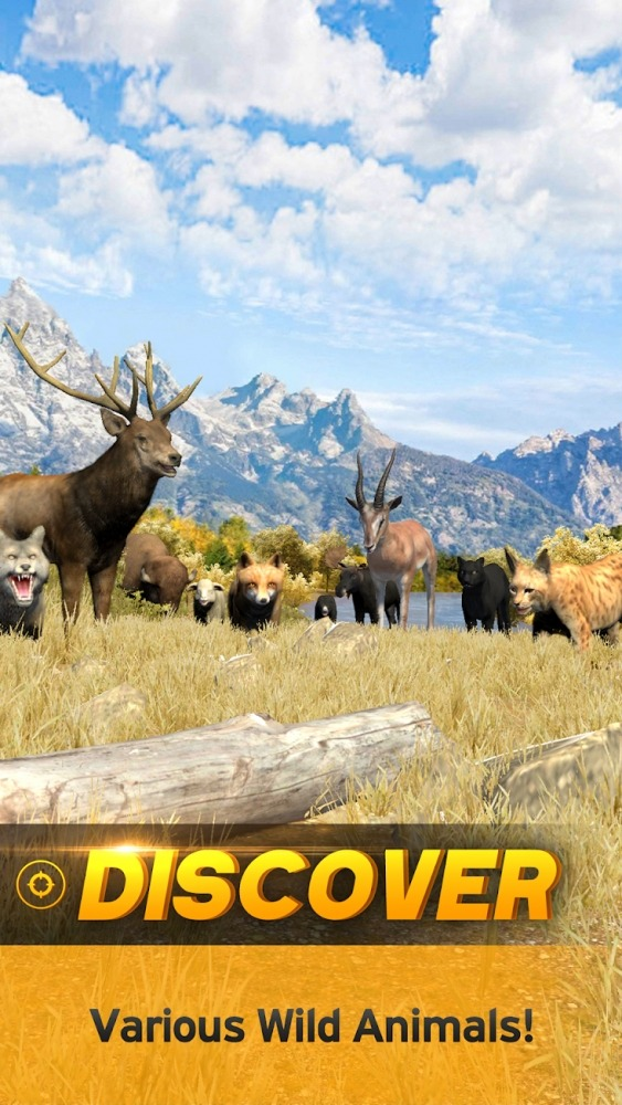 Archery Hunting Android Game Image 4