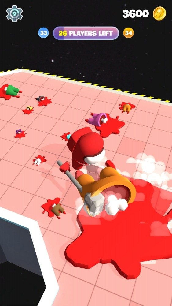 Imposter Smashers - Fun Io Games Android Game Image 4