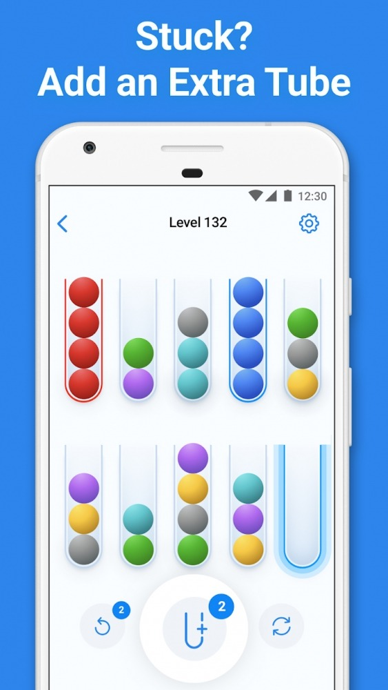 Sort 3D - Sorting Puzzle Games Android Game Image 4