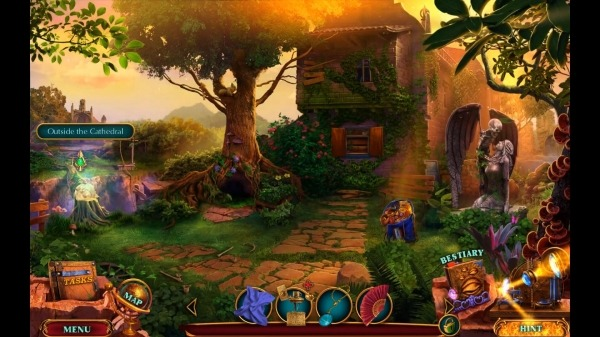 Spirit Legends 2 Android Game Image 1
