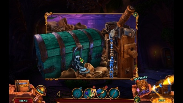 Spirit Legends 2 Android Game Image 2