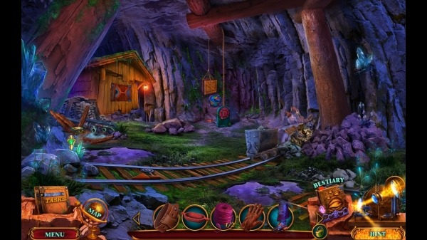 Spirit Legends 2 Android Game Image 3