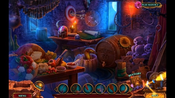 Spirit Legends 2 Android Game Image 4