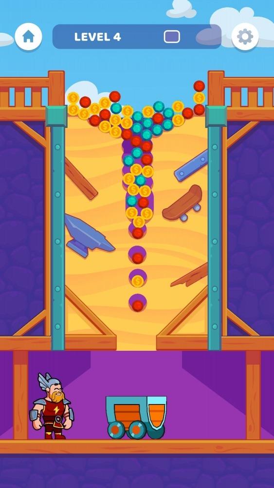 Bridge Legends Android Game Image 4