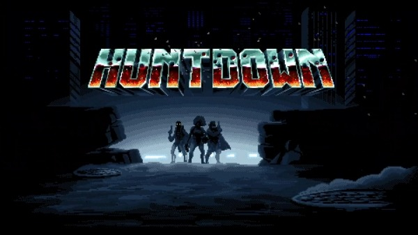 Huntdown Android Game Image 1