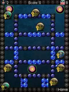 Zuzumba Java Game Image 3