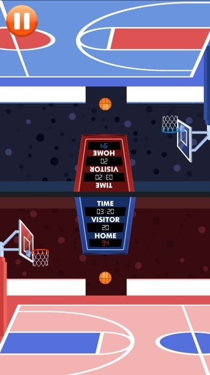 2 Player Games - Olympics Edition Android Game Image 2